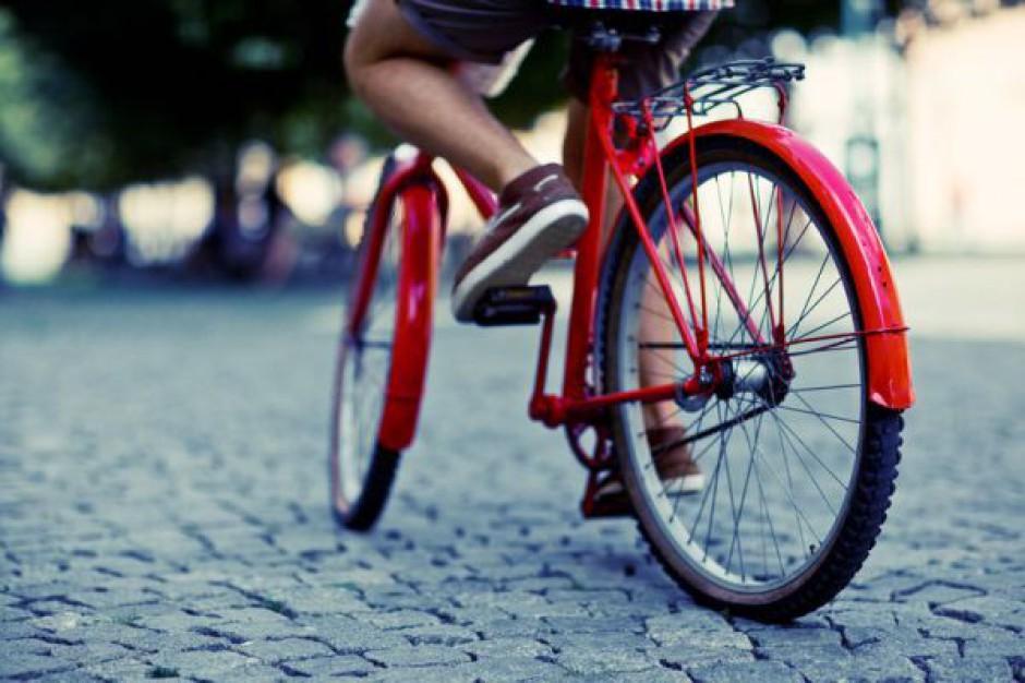 Będą bezobsługowe wypożyczalnie rowerów w Toruniu