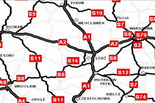 Ponad 215 km dróg za około 7 mld zł