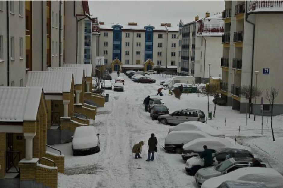 Senat za rozszerzeniem pomocy finansowej na cele mieszkaniowe