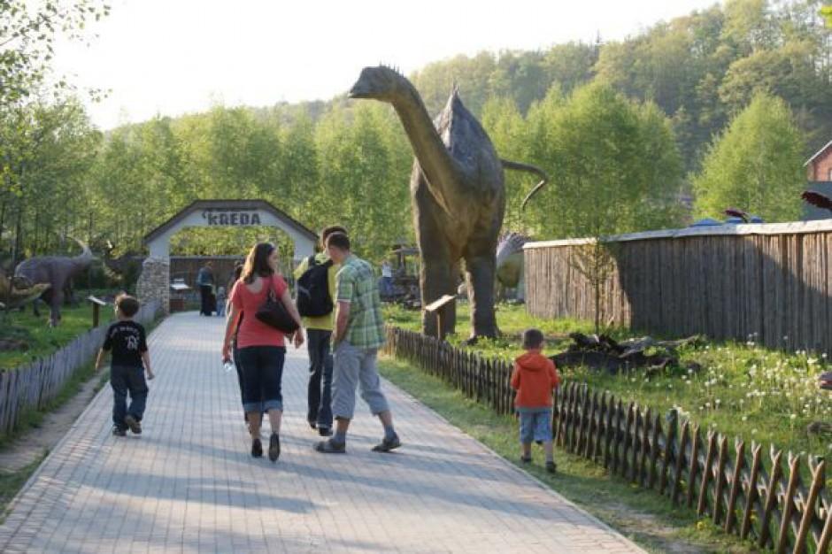 Dobry rok dla turystyki regionu świętokrzyskiego