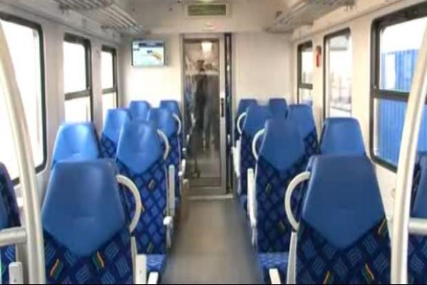 Autobusy nadal jeżdżą zamiast pociągów