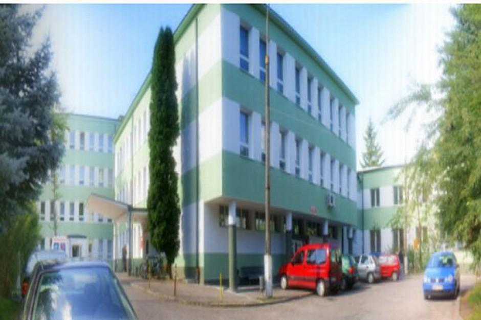Powiat ratuje szpital przed bankructwem
