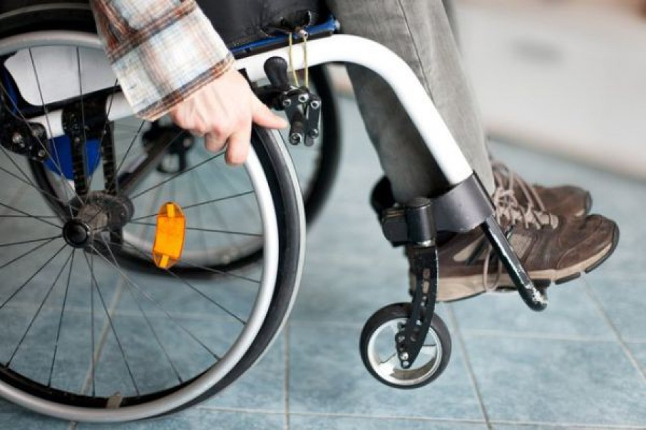 Zasiłek pielęgnacyjny tylko dla rodziców i krewnych niepełnosprawnych