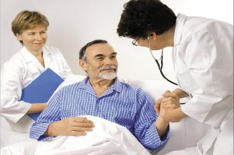 Opaski identyfikacyjne dla pacjentów