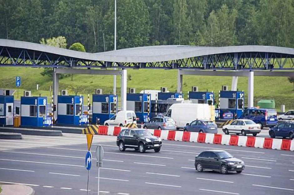 Darmowa jazda po nowych autostradach przez rok