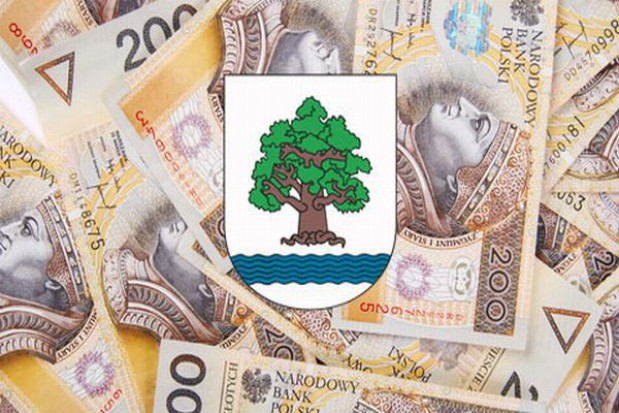 Konstancin-Jeziorna: budżet na 2013 rok