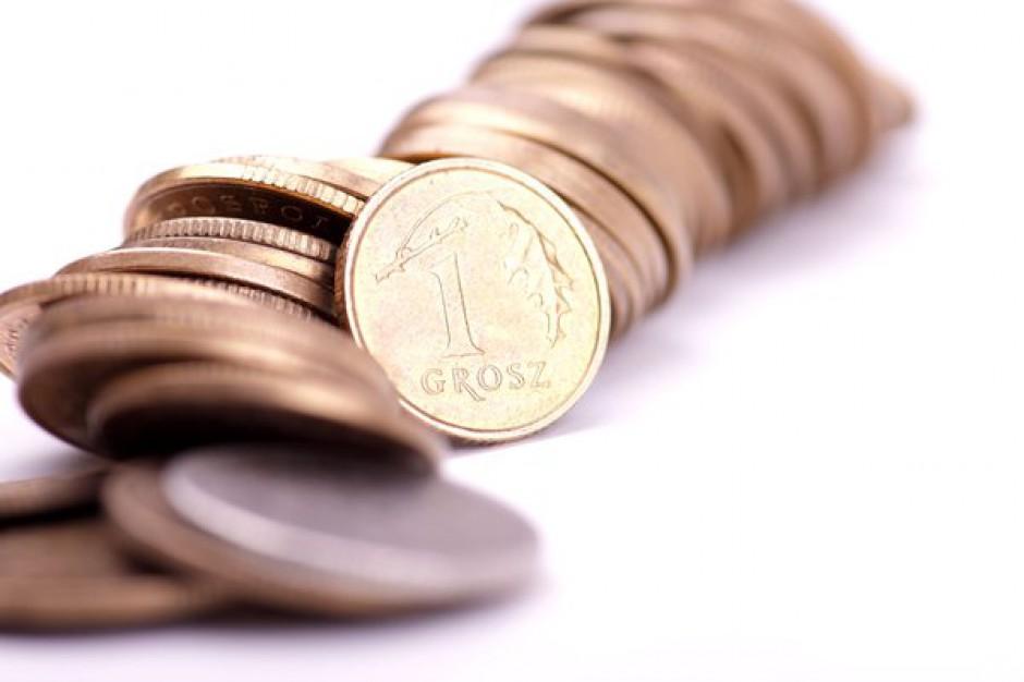 Blisko 160 mln deficytu budżetowego w świętokrzyskim