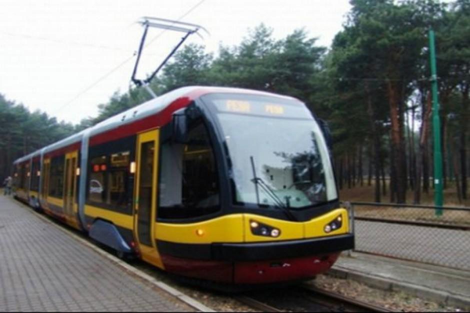 Przetarg na bydgoską linię tramwajową