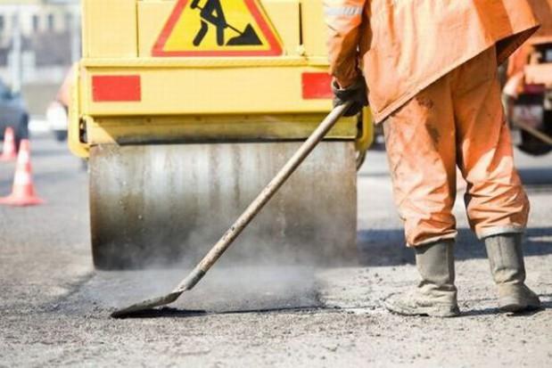 Kabel zablokował budowę parkingu w Olsztynie