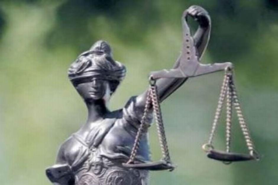 Rok 2013 bez 79 sądów rejonowych