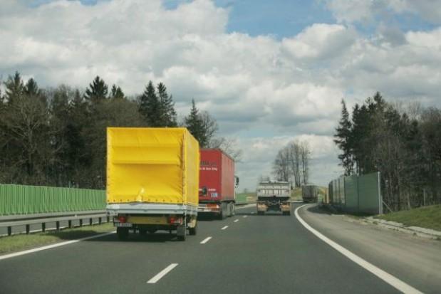 Europejski system opłat za drogi u nas kuleje