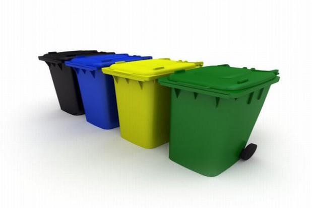 Stawki za śmieci w styczniu