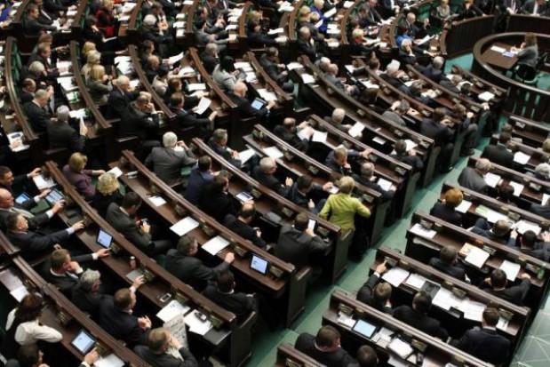 Komisja od obywatelskich projektów ustaw
