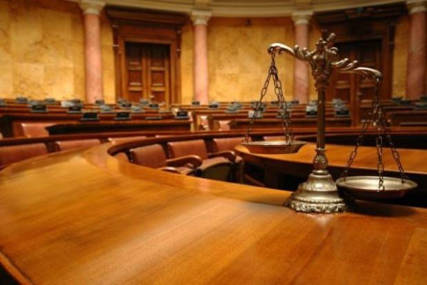 Sądy po reorganizacji bez utrudnień