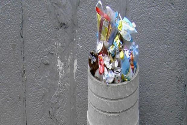 Dialog ze spółdzielcami w sprawie śmieci