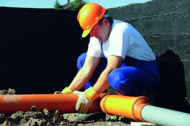 Powiększą sieć kanalizacyjną w okolicy Puszczy Zielonki