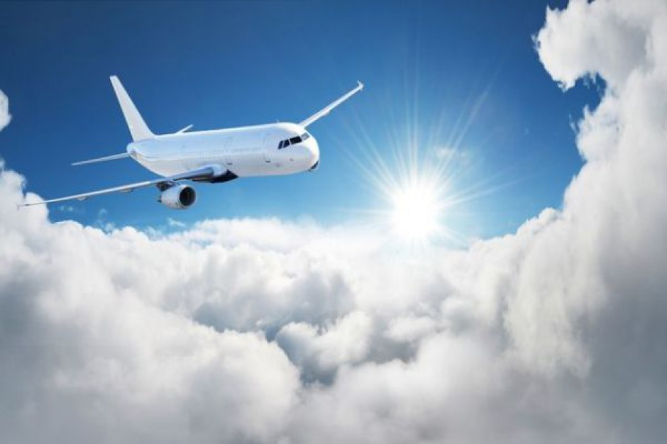 Rekordowa liczba pasażerów na bydgoskim lotnisku