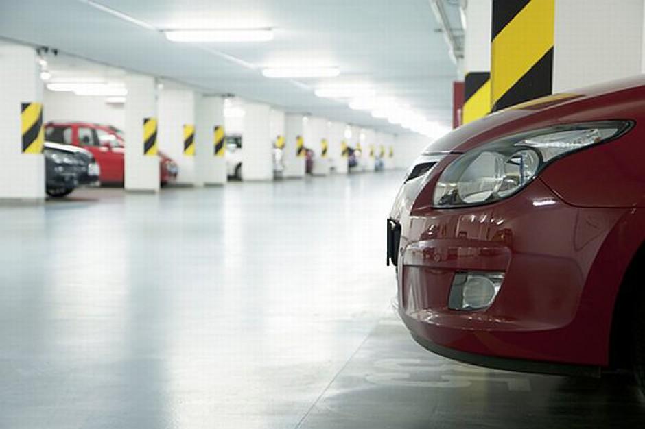 Gdańsk nie rezygnuje z parkingów w PPP
