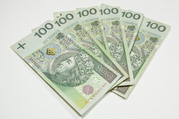 Ponad 208 mln zł niewypłaconych pensji