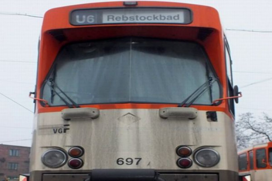 Wagony z Frankfurtu na Śląsku