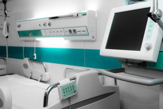 Przekształcenie szpitala w Białogardzie