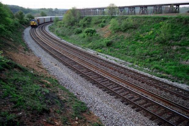 Przebudowano 50 km torów na linii Kraków-Rzeszów