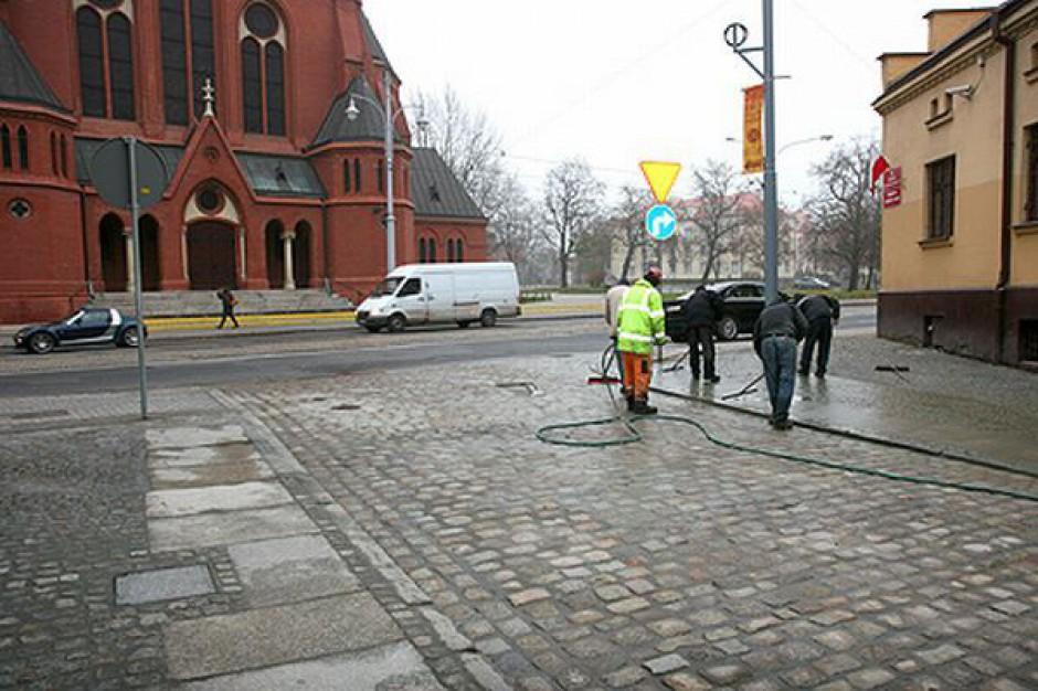 Wyremontowano 9 km dróg w Toruniu