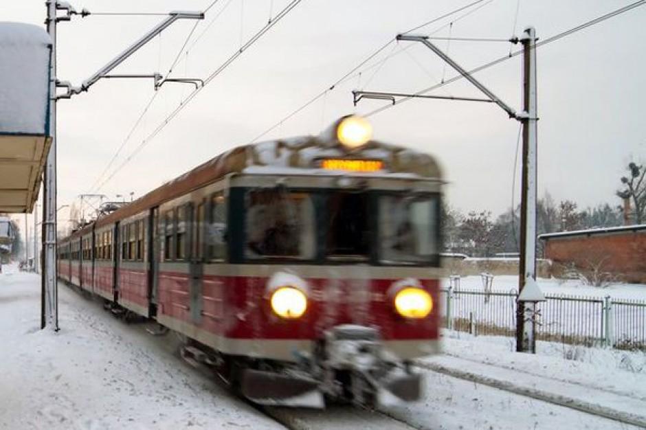 Strajku na kolei na razie nie będzie