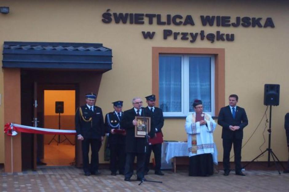67,5 mln zł na świetlice i ośrodki kultury