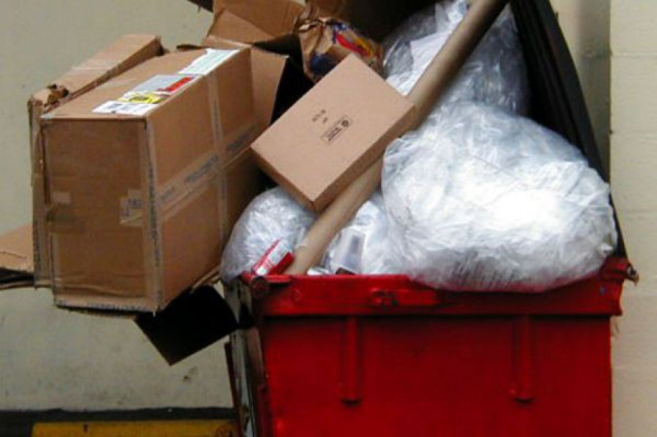 Gmina Dobra: stawki opłat za śmieci