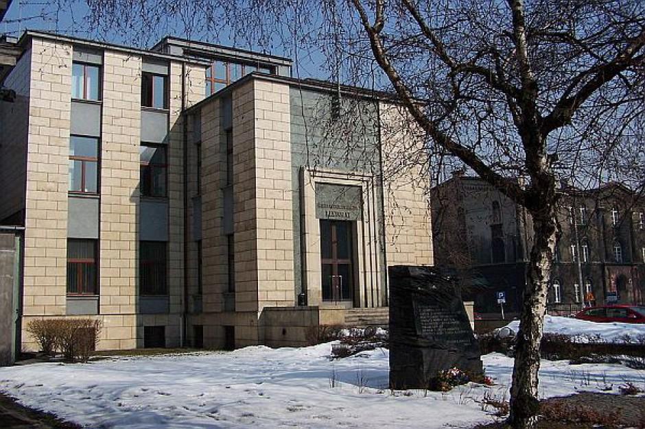 Śląski Uniwersytet Medyczny ma nową bibliotekę