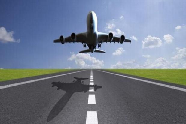 Wzrost przewozów pasażerskich na lotnisku Szczecin-Goleniów