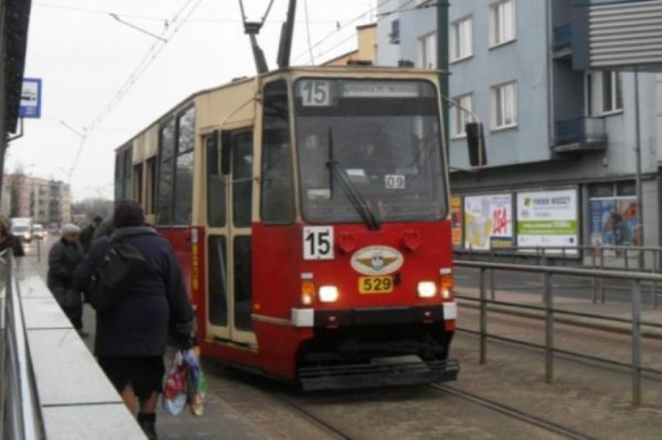 70 mln zł na linię tramwajową