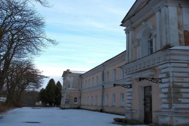 Chełm. Nowy budynek dla szkoły muzycznej