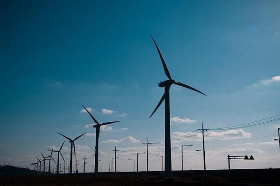 Gminy blokują elektrownie wiatrowe