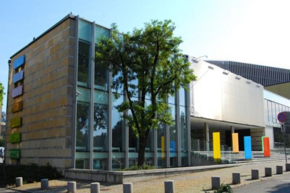 Rozbudowa opolskiej galerii