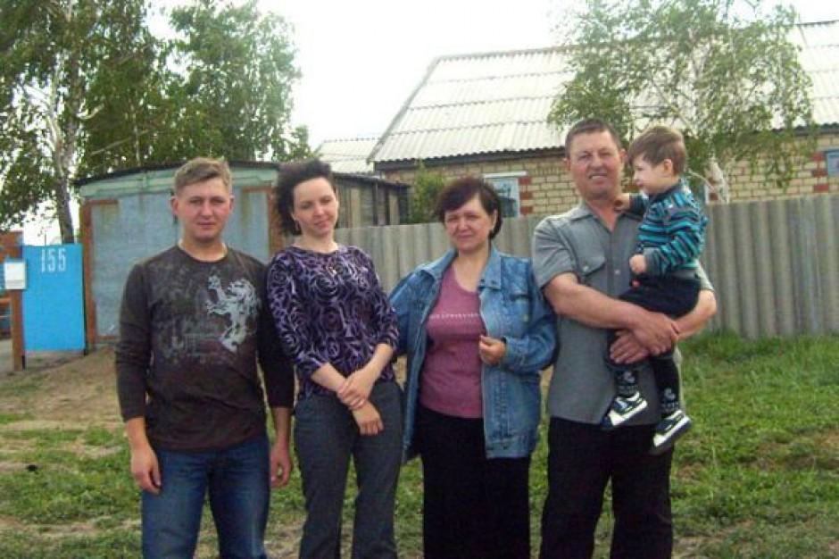 Z Kazachstanu do Konstancina
