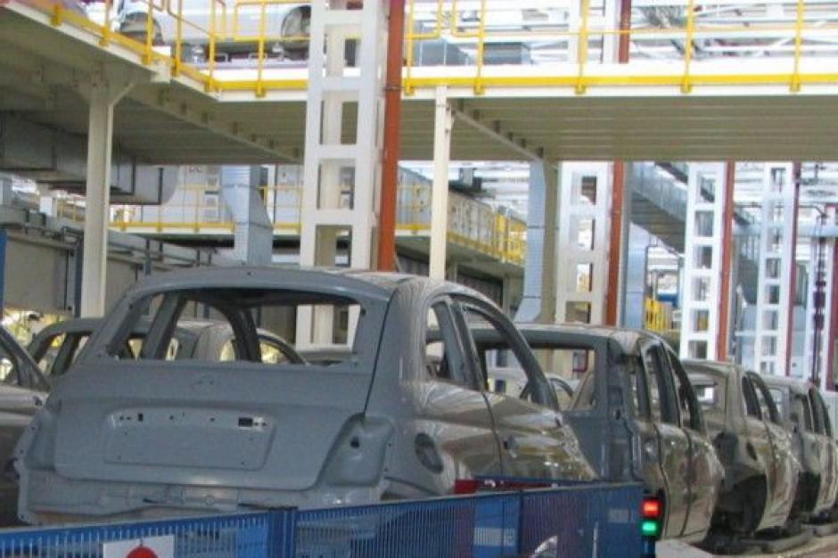 Nowy model dla fabryki w Tychach