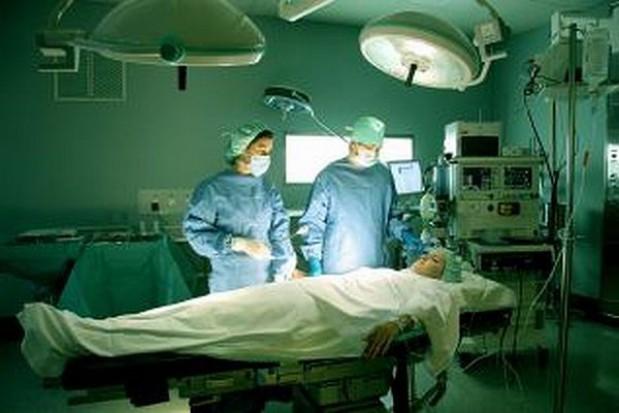 Szpitale inwestują i się modernizują