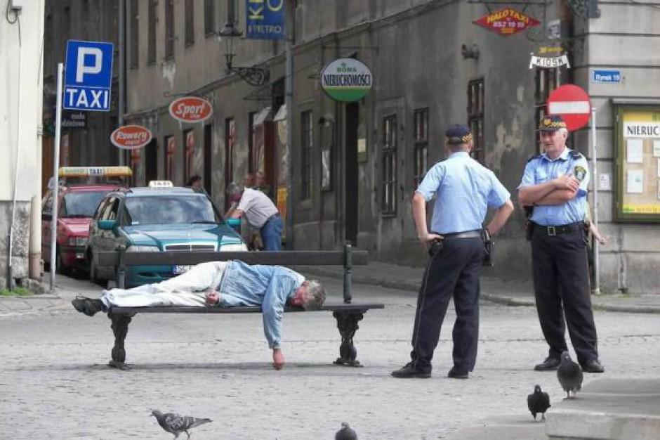 W Lublinie też chcą zlikwidować straż