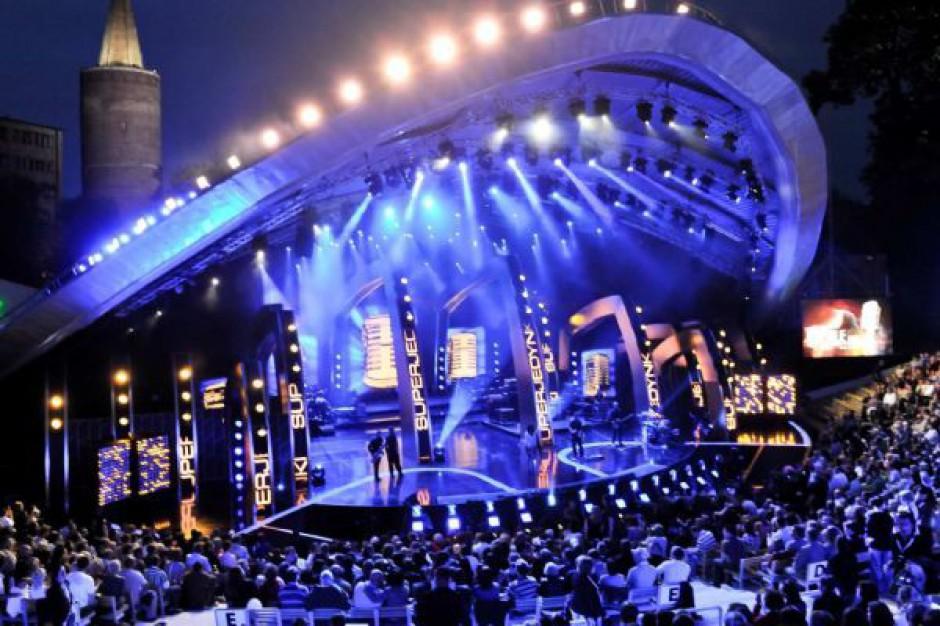 Ministerstwo kultury dołoży się do opolskiego festiwalu