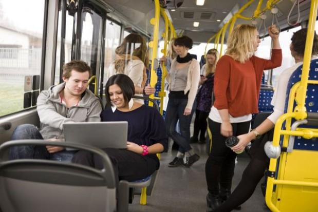 Biletomat nie działa - pasażerowie nie płacą