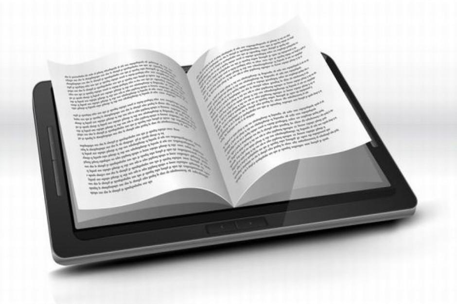 Elektroniczne książki w gdyńskiej bibliotece