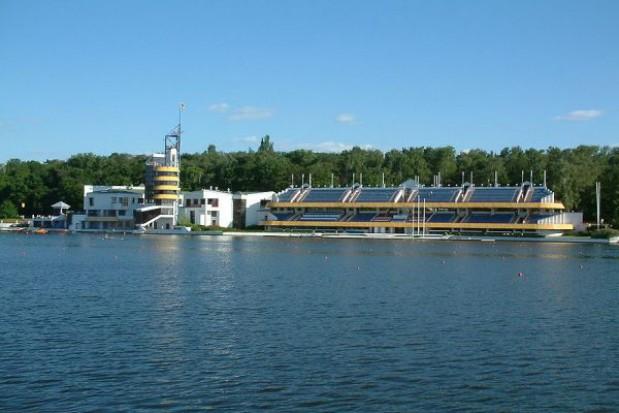 Oczyszczanie jeziora w Poznaniu