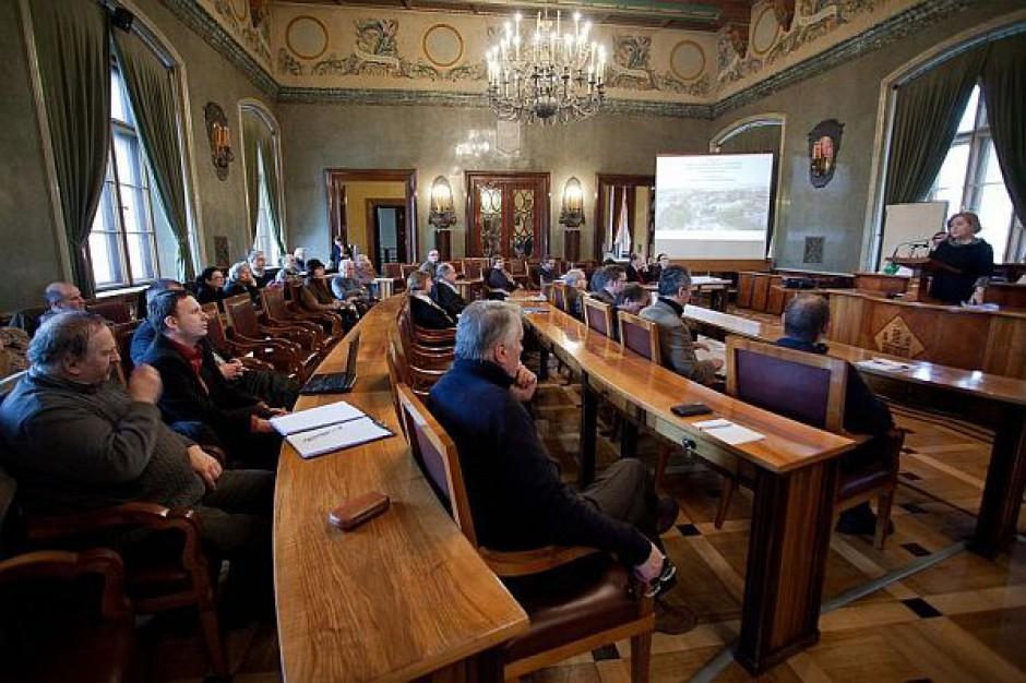 Kraków rozmawia o studium