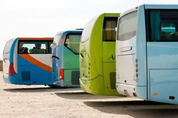 Kontrolują autokary wiozące dzieci na ferie