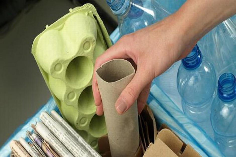 Selektywna zbiórka odpadów pod kontrolą mieszkańców
