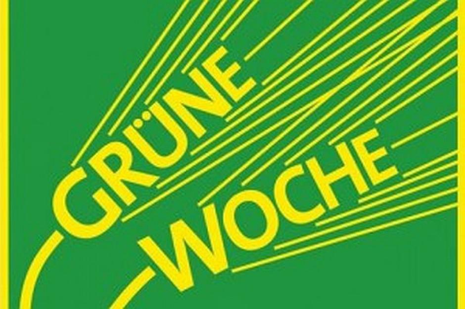 Zachodniopomorskie produkty na targach Grüne Woche