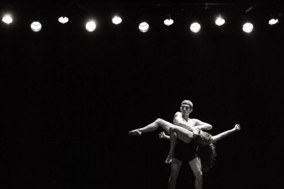 """Likwidacji teatru tańca mówią """"nie"""""""