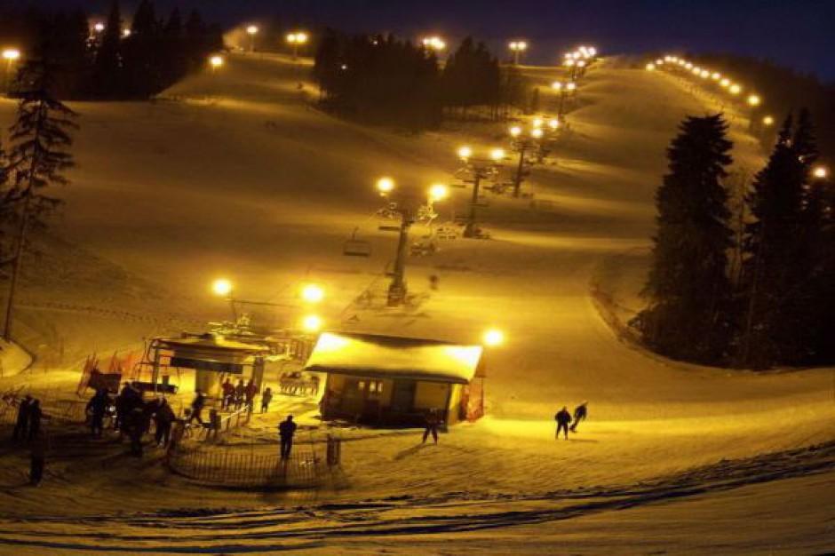 Zimowa olimpiada w 2022 r. możliwa w Polsce i na Słowacji